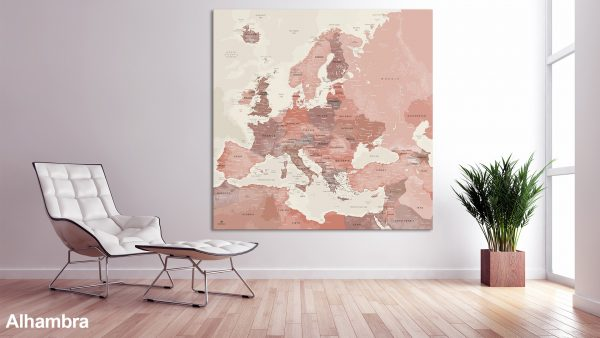 Europe-Map-Deco_OriginalMap