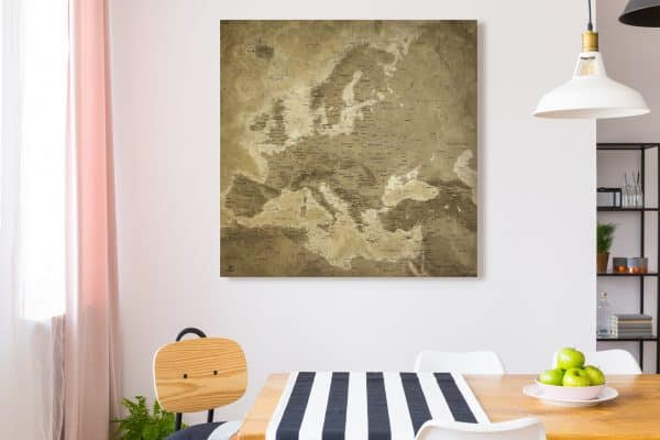 Europe-Map-Relief_Original-Map