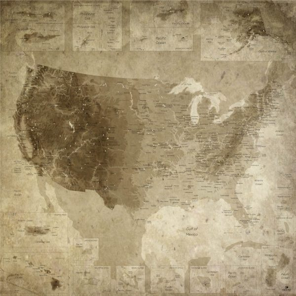 Usa-Map-Large-format