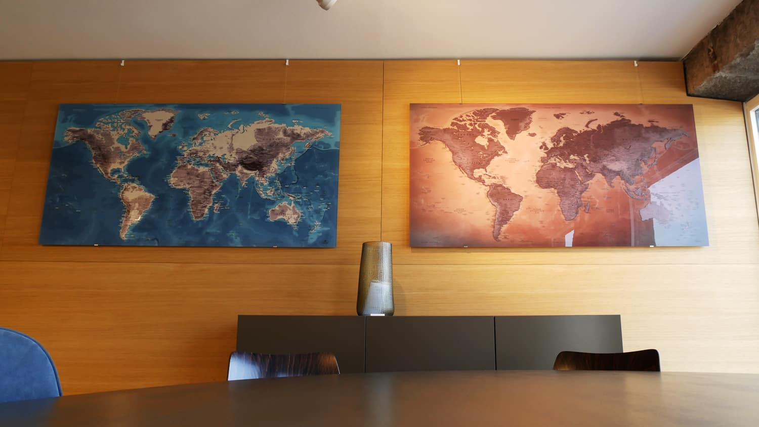 Plexiglas-World-Map
